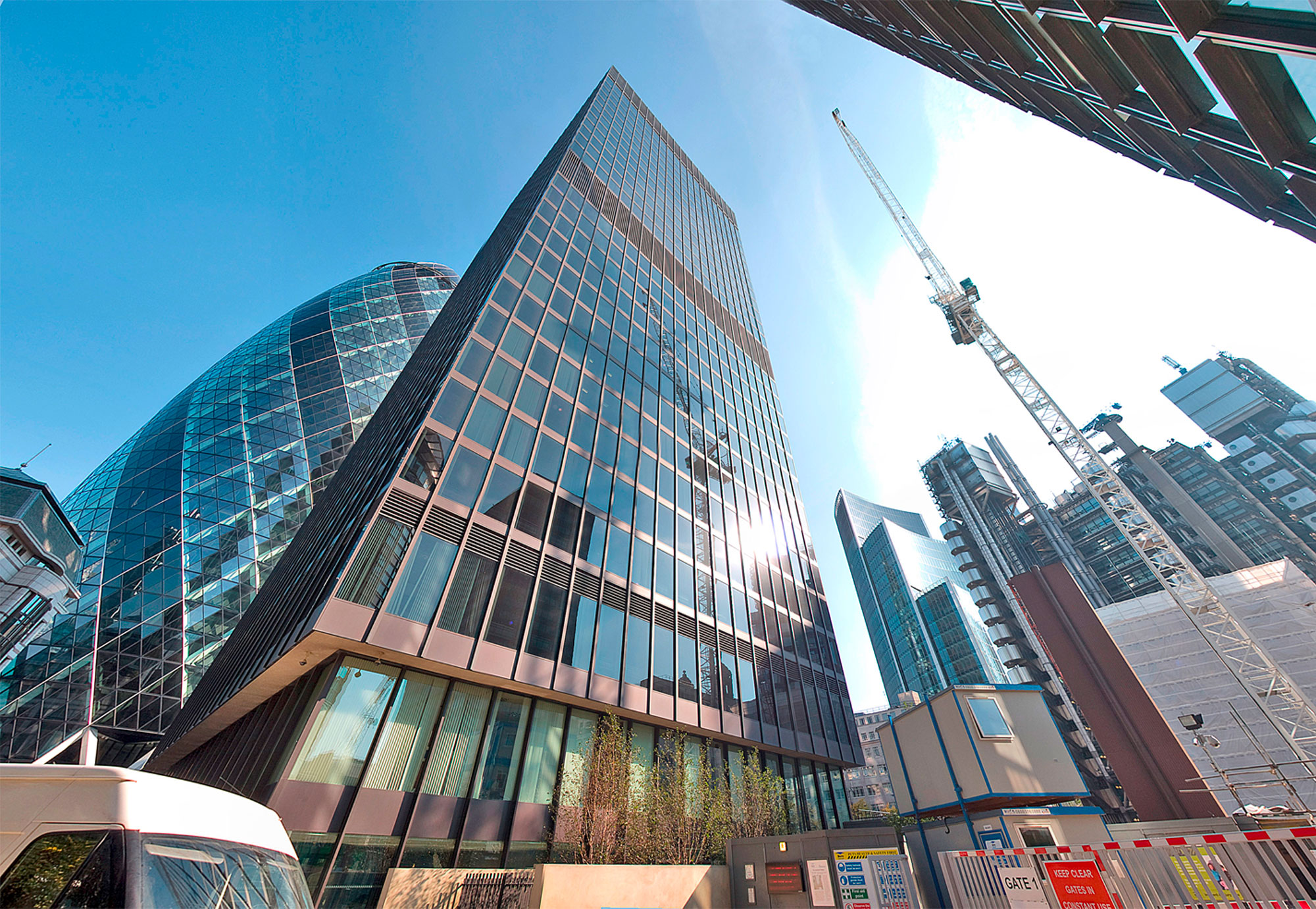 Movaway offre un grand choix de stages a Londres