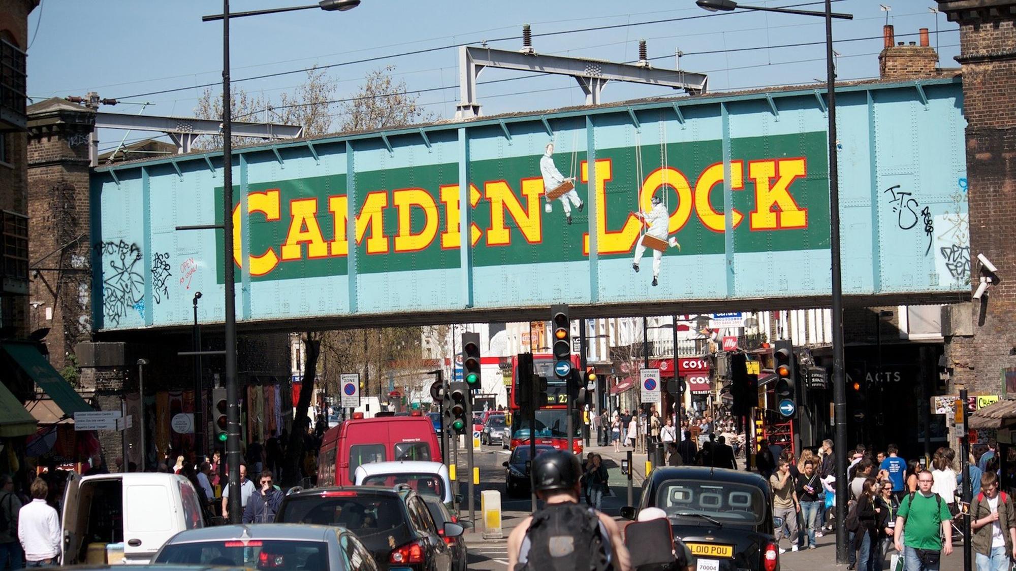 Decouvrez nos stages et logements en colocation dans le nord de Londres