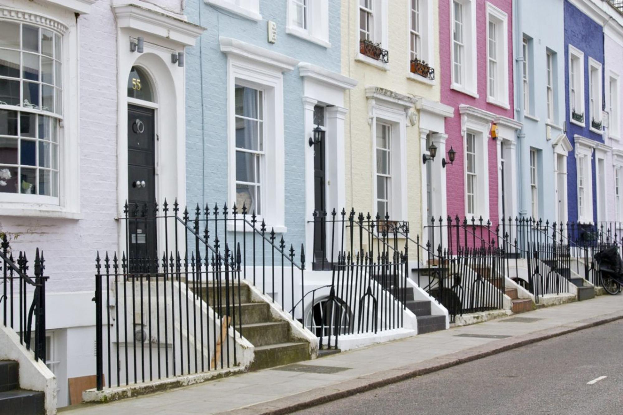 Decouvrez nos stages et logements en colocation dans l'ouest de Londres