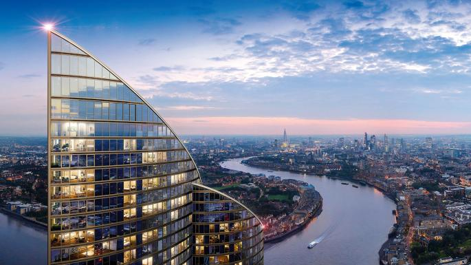 Spire London