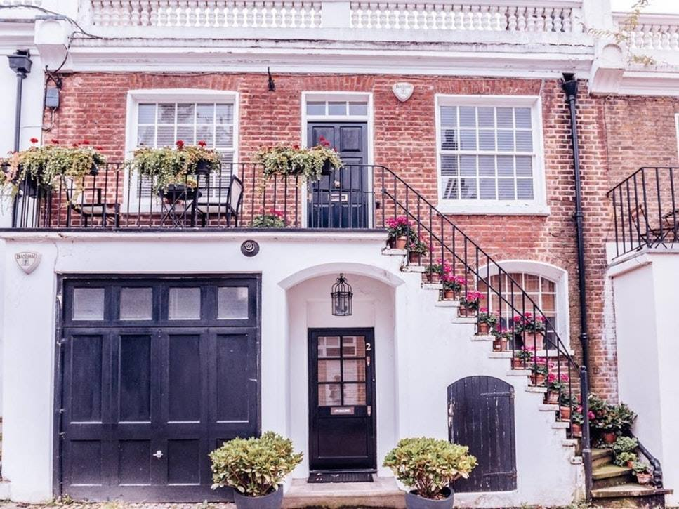 Maison, Logement, prévoir son budget pour s'installer à Londres