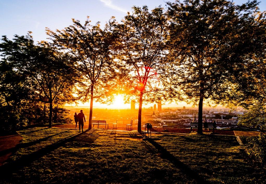 Les parcs de Londres