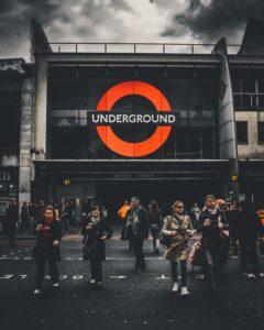 Comprendre les transports à Londres
