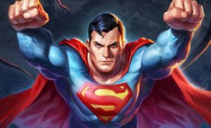 Londres pour devenir le Superman du Marketing
