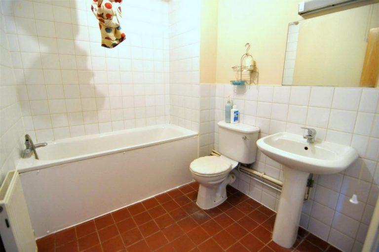 Salle de bain all