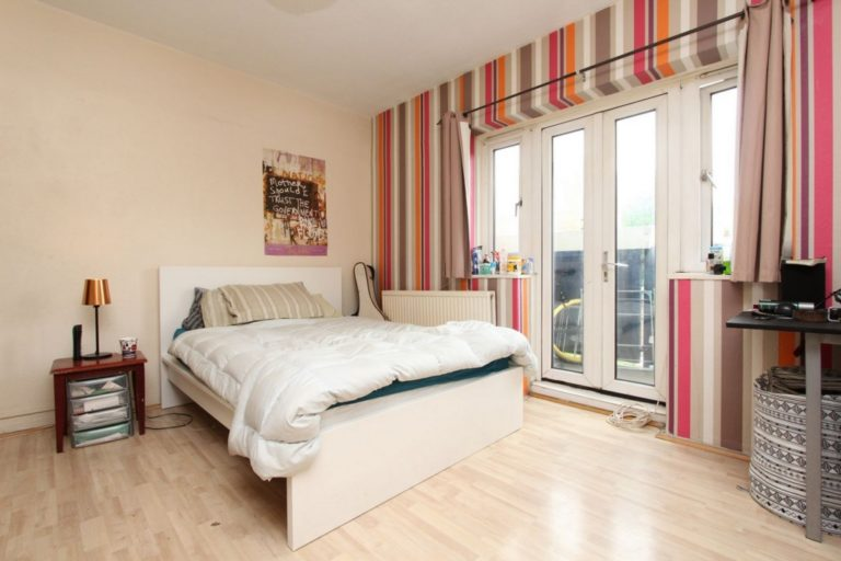Chambre double à Bethnal Green
