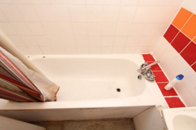 Salle de bain Bethnal