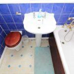 Salle de bain Limehouse colocation