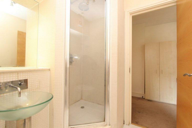 Salle de bain London