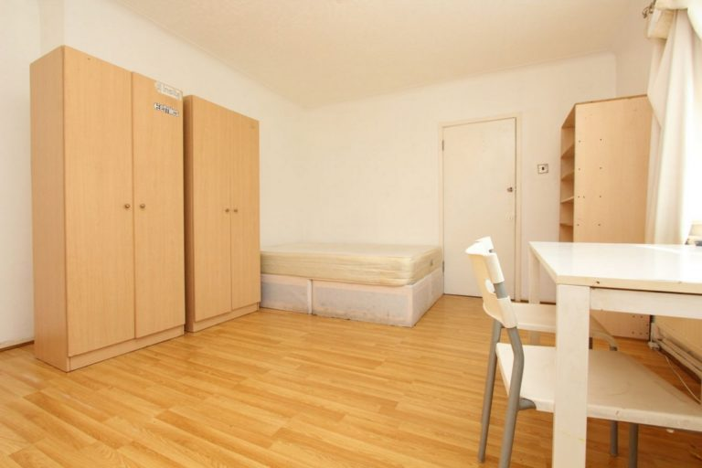 Chambre double bethnal en coloc