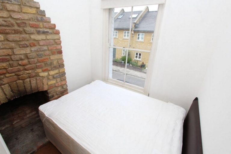 Chambre colocation Londres Mile End