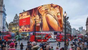 Colocation dans le centre de Londres