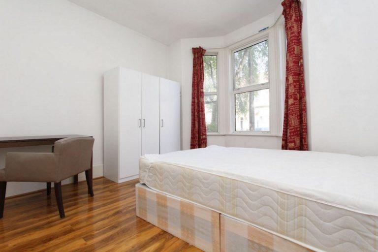 Chambre en colocation, logement à Forest Gate
