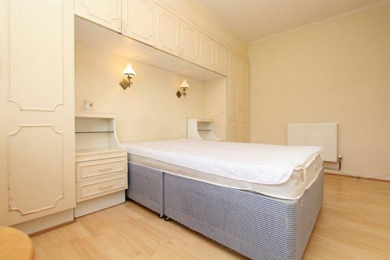 Chambre Hoxton