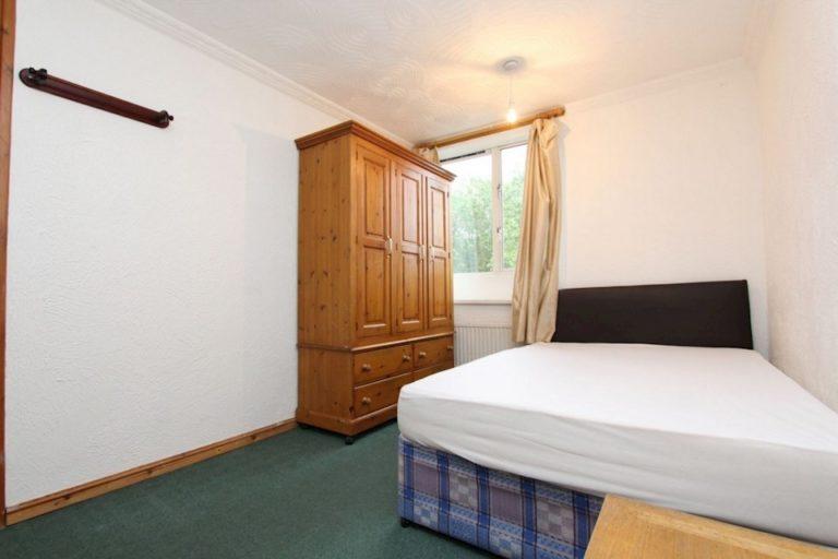 Chambre en colocation à Londres, Whitechapel