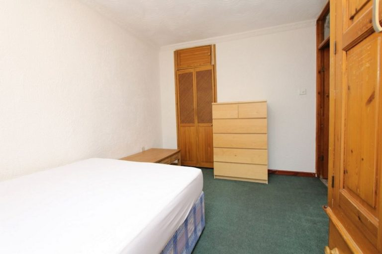 Chambre à Whitechapel, logement en colocation