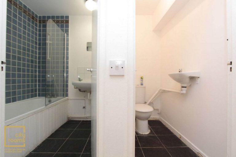 Salle de bain Green