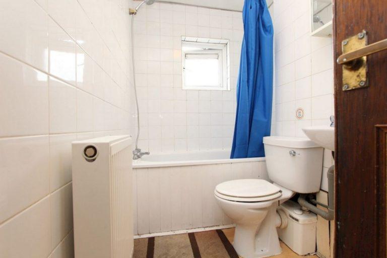 Salle de bain Hoxton