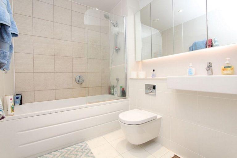 Salle de bain Maze