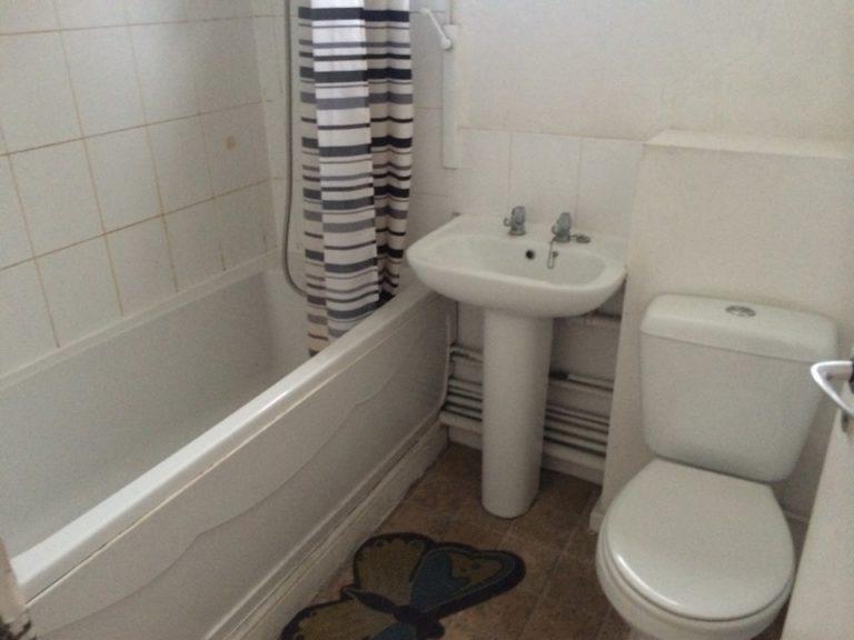 Salle de bain Poplar