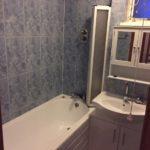 Salle de bain White