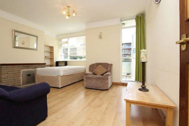chambre 2 Hoxton