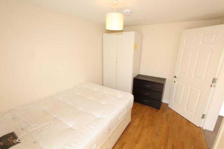 Room James
