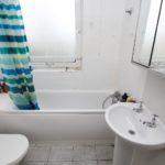 Salle de bain Parson