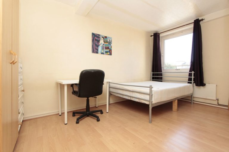 Chambre Bethnal
