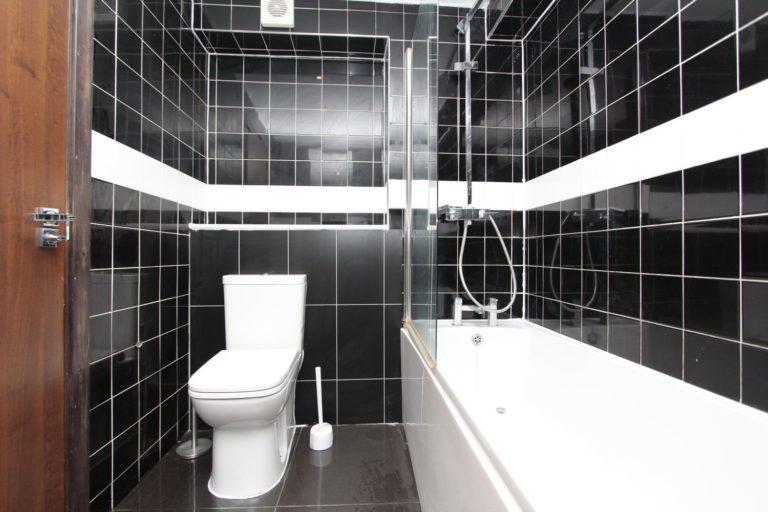 Salle de bain Mudchute