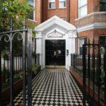 Logement Fulham