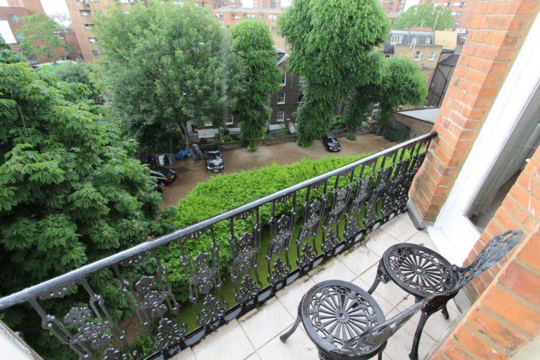 Terrasse Fulham