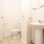 Salle de bain Crossharbour