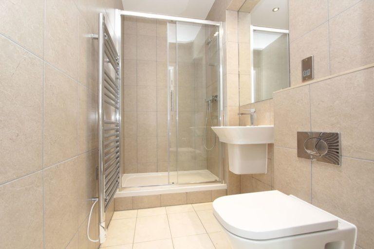 Salle de bain Greenwich