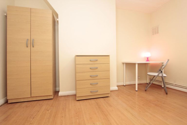Chambre à Bethnal Green en colocation