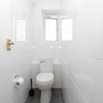 Toilette Hackney