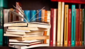Les livres pour apprendre et progresser en Anglais