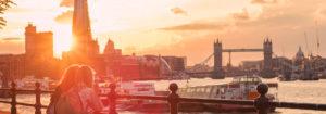 Londres, capitale britannique