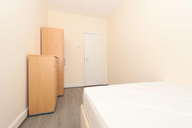 Whitchapel chambre
