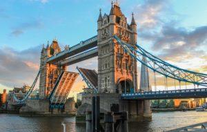 Les séjours à Londres