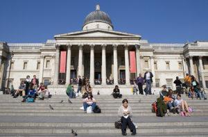 Musées à Londres