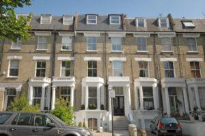 Appartements à Londres - Hackney Wick