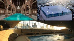 piscines de londres insolites