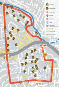 Carnaval antillais de Notting Hill