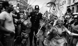 Carnaval Notting Hill 1966