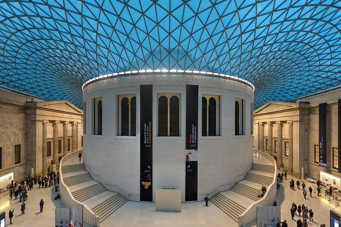 British Muséum Londres