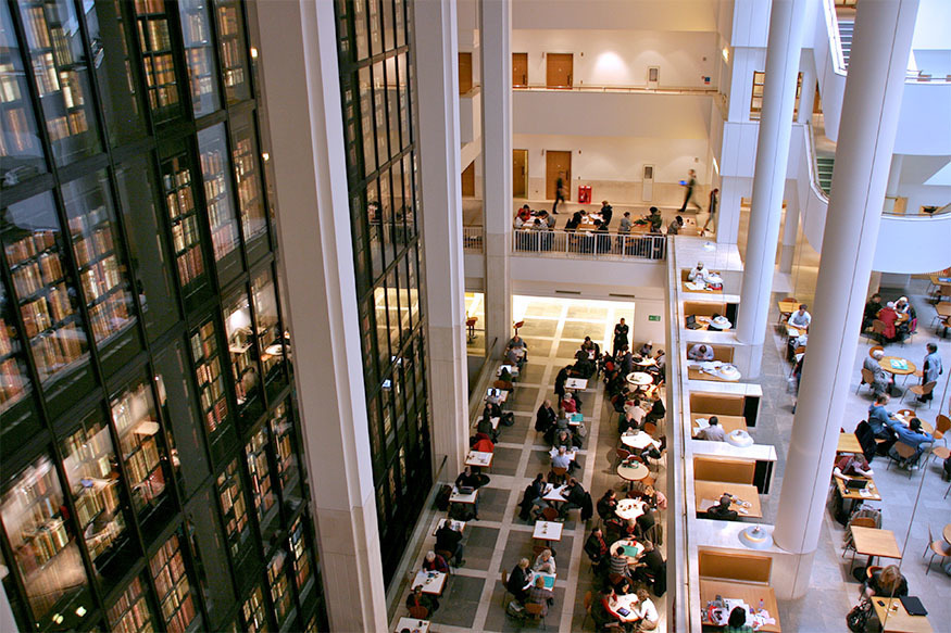 brisais Library