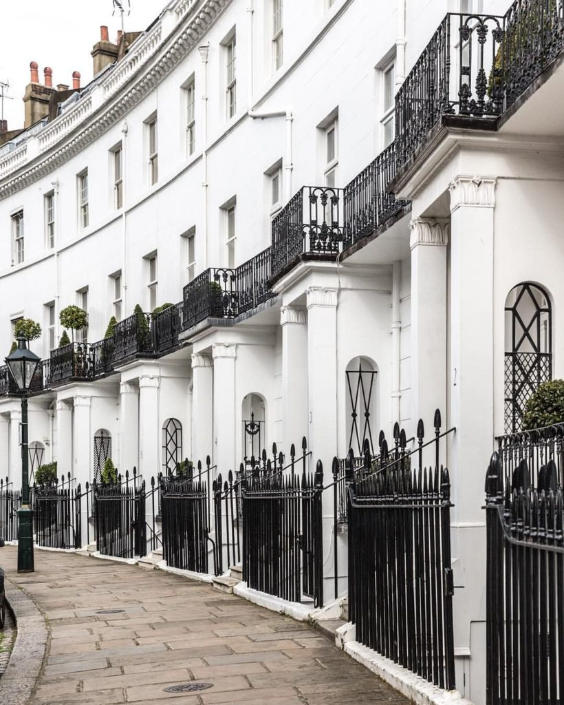 Colocation Londres zone 1 : South Kensington