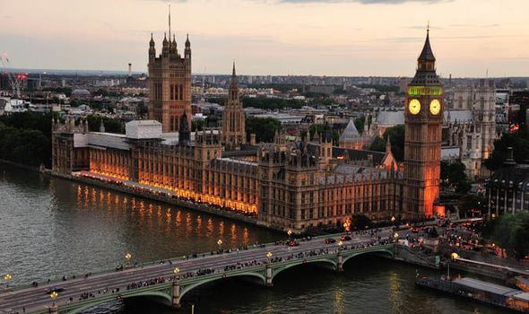 Colocation Londres zone 1 : Westminster