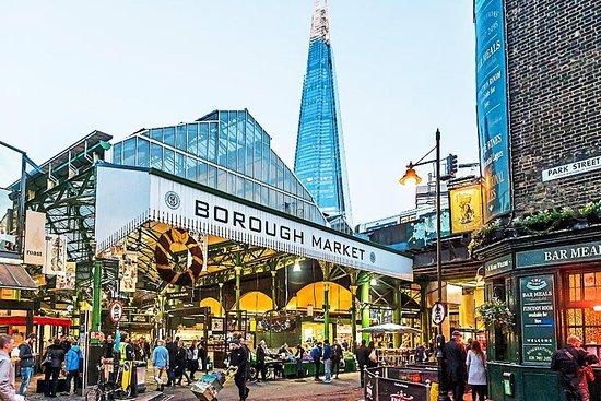 vivre à London bridge borough market